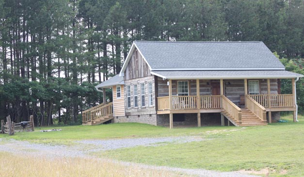 cabin estate log tennessee house mountain sale tn att city for homes cabins real in