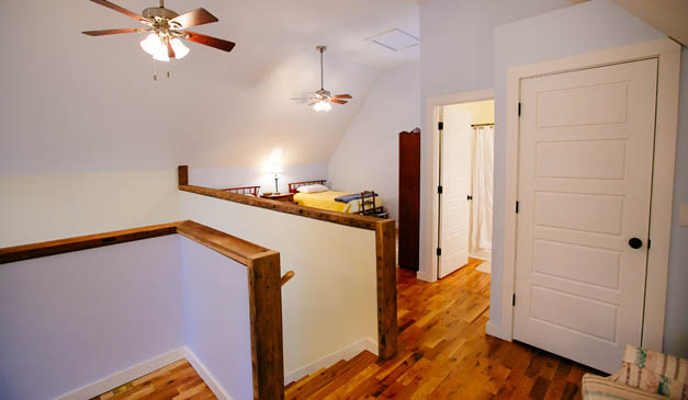 safe vacation rental in Nashville tennessee