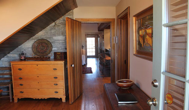 Nashville Vacation Rental VRBO homeaway from home