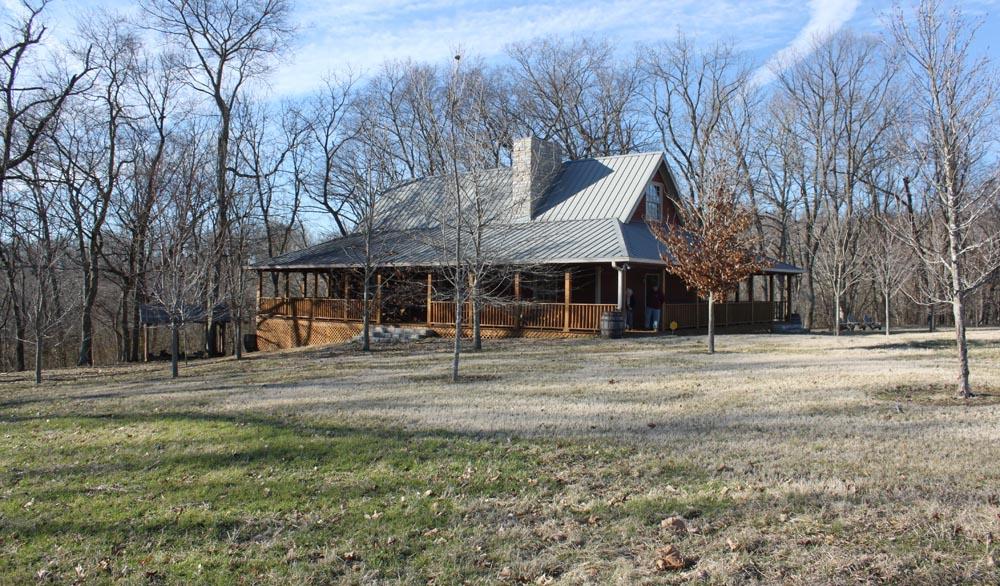 Vrbo Nashville Rental Cabin Winingham Farm