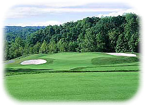 Long Hollow Golf Course Gallatin Tennessee